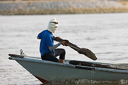 2008 Monsoon Cup. First round robins. Fishing wood. (Wednesday 3rd December 2008). .