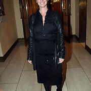 NLD/Amsterdam/20080315 - Modeshow Mart Visser 2008, Patty Zomer