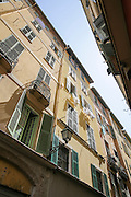 Vieux Nice, Old Town, Nice, France