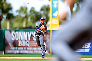 FIU Baseball vs Miami Marlins (Mar 03 2015)