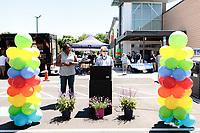 Gravestar Norwood Plaza Norwood MA Grand Re-Opening on June 8, 2019