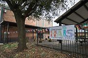 Houston Academy for International Studies (HAIS), February 2, 2017.