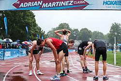 Boys One Mile Run,  <br /> 2019 Adrian Martinez Track Classic