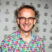 NLD/Rotterdam/20180124 - Openingsfilm IFFR 2018, premiere Jimmy, regisseur Ate de Jong