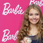 NLD/Amsterdam/20120909- Filmpremiere Barbie, Vajen van den Bosch