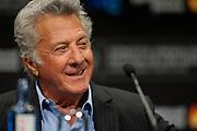 Dustin Hoffman press conference at 60th San Sebastian Film Festival