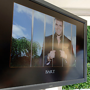 NLD/Eemnes/20060921 - Perspresentatie de Gouden Kooi, Bart