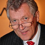 NLD/Amsterdam/20101116 - Boekpresentatie Erik Kusters, Dirk Scheringa
