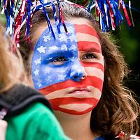 2008 Norwood Fourth of July Kids Parade