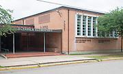 DeZavala Elementary, April 18, 2013. The school was part of the 2007 bond.