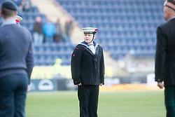 Pics of Poppy Scotland. Falkirk 1 v 1 Morton, Scottish Championship game played 5/11/2016 at The Falkirk Stadium. Pic Ross Schofield.