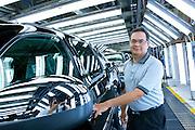 En la planta Silao se producen las unidades Chevrolet Avalanche, Silverado, Cadilac Escalade, EXT, Sierra, Cheyenne.