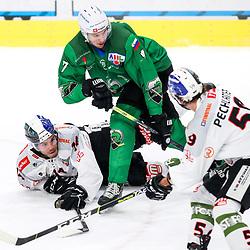 20201222: SLO, Ice Hockey - AHL League 2020/21, HK SZ Olimpija Ljubljana vs Rittner Buam