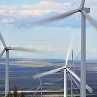 Latigo Wind Park (S Power), Monticello, UT