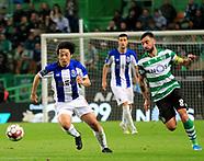 Sporting v Porto 05/01