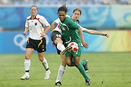 2008.08.09 Olympics: Nigeria vs Germany