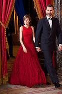 033011 princes asturias and prince charles and camila official diner