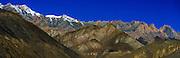 Ladakh Landscape. June 2013
