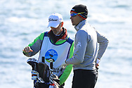 Rafa Cabrera Bello (ESP) during the final round of the AT&T Pro-Am, Pebble Beach Golf Links, Monterey, USA. 10/02/2019<br /> Picture: Golffile | Phil Inglis<br /> <br /> <br /> All photo usage must carry mandatory copyright credit (© Golffile | Phil Inglis)