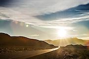 US-95, Nevada