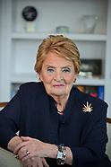 Madeleine K. Albright Portrait