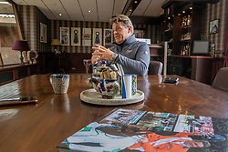Dubbeldam Jeroen, <br /> Stal De Sjiem - Weerselo 2021<br /> © Hippo Foto - Dirk Caremans<br /> 07/04/2021