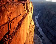 Toroweep, Grand Canyon, National Park, Colorado River, Sunrise