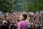 2019/07/19 Fridays for Future Greta Thunberg