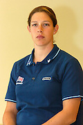 2005 British International Rowing, FISA World Cup Team announcement, Dorning Lake, ENGLAND: Annie Vernon..Photo  Peter Spurrier. .email images@intersport-images...[Mandatory Credit Peter Spurrier/ Intersport Images]