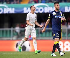 Chievo Verona vs FC Roma - 20 May 2017