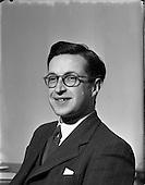 1952 - Eoin O'Cionnaoith, Engineer and Irish Author