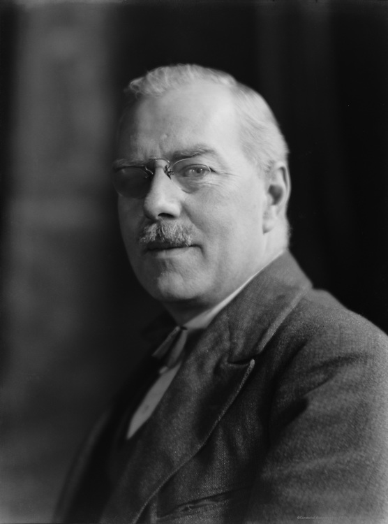 Harry Tighe, Australian Playwright and Author, 1922