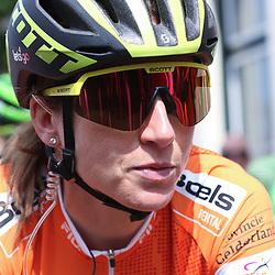 30-08-2018: Wielrennen: Ladies Tour: Gennep<br />Annemiek van Vleuten