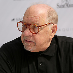 PAUL SCHRADER - Sept 2017