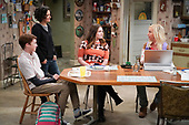 """September 29, 2021 - USA: ABC's """"The Conners"""" - Episode: 401"""