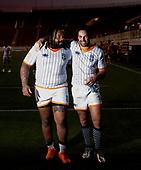 2020 Major League Rugby (MLR) in Las Vegas