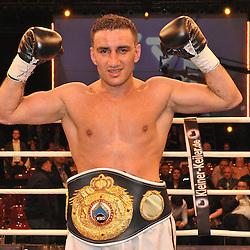 20100501: GER, WBO WORLD CHAMPION FIGHT, Karo Murat vs Tomy Karpency