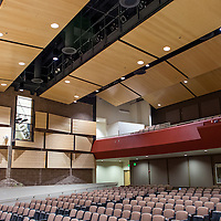 113013       Cable Hoover<br /> <br /> The Grants Performing Arts Center at Grants High School has seating for more than 480 people.