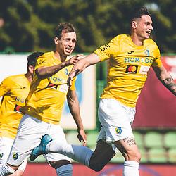 20210504: SLO, Football - Prva Liga Telekom Slovenije 2020/21, NK Bravo vs NK Celje