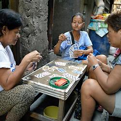 Urban life, Philippines