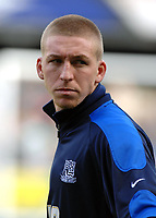 Photo: Ashley Pickering.<br />Ipswich Town v Southend United. Coca Cola Championship. 10/03/2007.<br />Freddy Eastwood of Southend