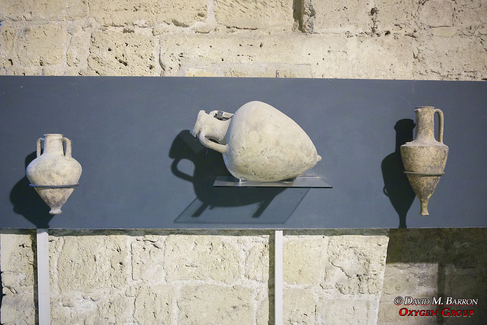 Roman Vessels, Girne Castle