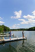 Lake Logan State Park