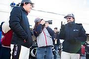 January 5-7, 2018. IMSA Weathertech Series ROAR before 24 test. 23 United Autosports, Ligier LMP2, Fernando Alonso, Lance Stroll