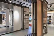 Homestudios, interieurfotografie voor DST experience agency