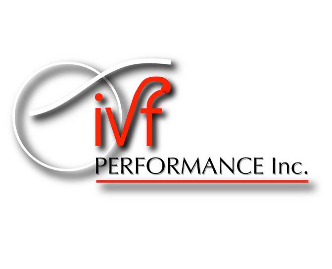 Logo for IVF