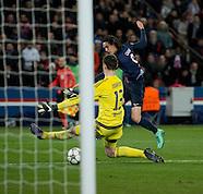 Paris Saint-Germain v Chelsea 160216