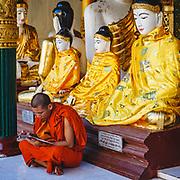 Digital disruption across all Burmese society