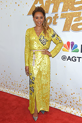 """""""America's Got Talent"""" screening and red carpet held at The Dolby Theatre on September 4, 2018 in Hollywood, CA. © O'Connor/AFF-USA.com. 04 Sep 2018 Pictured: Mel B. Photo credit: O'Connor/AFF-USA.com / MEGA TheMegaAgency.com +1 888 505 6342"""
