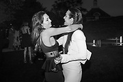 KARIR REIHILL, JULIA BRANGSTRUP, , The Serpentine Party pcelebrating the 2019 Serpentine Pavilion created by Junya Ishigami, Presented by the Serpentine Gallery and Chanel,  25 June 2019